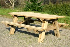 Table pique-nique Rochefort
